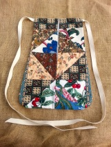 Handmade Lady's Pocket