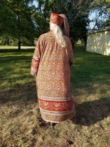 Banyan: historically accurate gentlemen's leisure wear